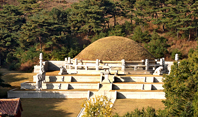 Kaesong Abounds in Historical Relics