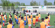 AFC Grassroots Football Day Marked